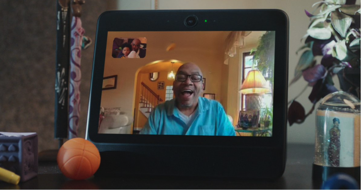 Eligible Veterans can now receive free Portal from Facebook video calling devices thanks to a partnership with Facebook and the American Red Cross Military Veteran Caregiver Network.
