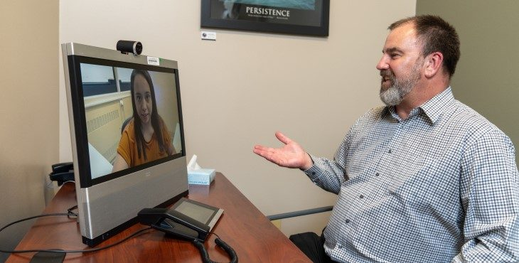 VA Careers offer telehealth and telework options for healthcare professionals and staff.