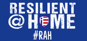 Independence Fund #RAH campaign asks Veterans and their families to share their coping tactics.