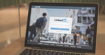 LinkedIn is offering Veteran and military caregivers a free one year premiu