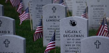 VA National Cemeteries across the nation are partnering with Carry The Load for a virtual relay this Memorial Day to honor the fallen.