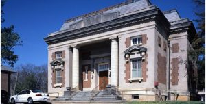 Learn the interesting histories of VA Medical Centers.