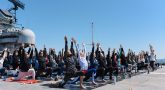 Veterans Yoga Project resources for Vets.