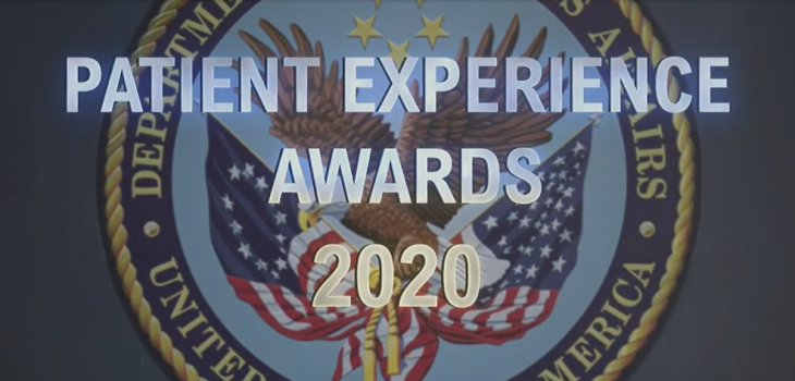 VA Patient Experience Awards