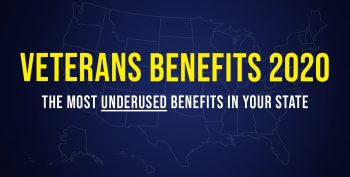 State representatives provided VA the most underused benefit for Veterans, part of a five-part series.
