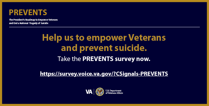 As a member of the VA community, you are in a position to REACH out to Veterans who may be at risk during this difficult time.