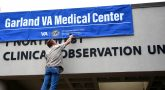 Garland VA Medical Center prepares to open