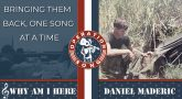 Operation Song Daniel Maderic