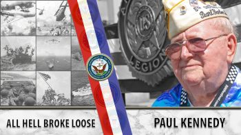 AVS for WWII Veteran Paul Kennedy