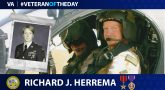 Army Veteran Richard Herrema is today's Veteran of the Day.