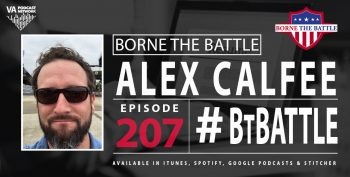 Alex Calfee of OpLign on BtB.