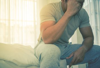 VA researchers studied how PTSD affects response to depression treatment.