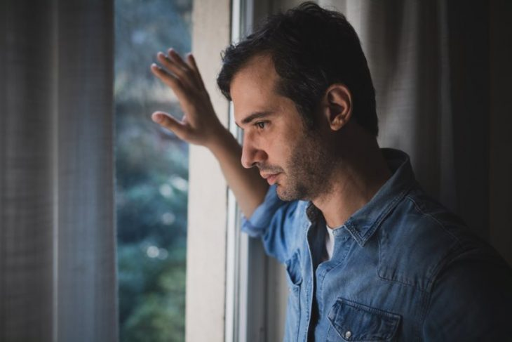 "A new VA study finds that men and women are harboring different thoughts in the moments before they decide to die by suicide. ""Women feel personally like they are not worth anything, and men feel like the world has sort of let them down,"" says the lead author, Dr. Lauren Denneson."