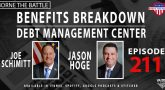 BtB Podcast on the VA Debt Management Center