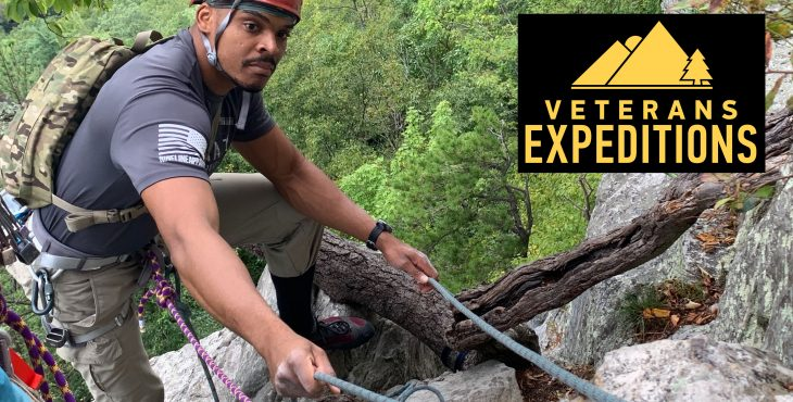 Veterans still enjoying trips during COVID-19 with Veterans Expeditions