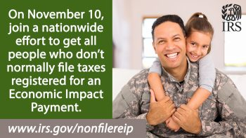 irs graphic about earned income credit