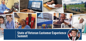 State of Veteran Customer Experience