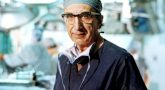 Dr. Michael DeBakey, who served in the U.S. Army during World War II, pioneered many cardiovascular procedures that are widely used today.