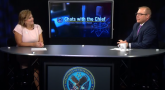 Chats with the Chief #4 with Acting DEPSEC Pamlela Powers