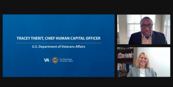 Learn about the VA Careers application process from Chief Human Capital Officer Tracey Therit