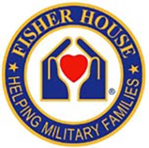 The Fisher House logo.