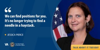 Learn how VA tailors its placements of health professions trainees in VA Careers.