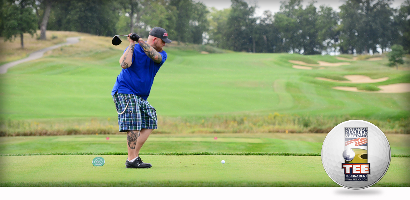 National Disabled Veterans TEE Tournament