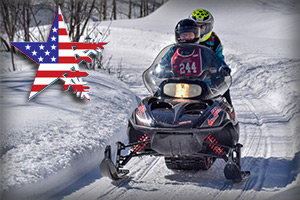 National Disabled Veterans Winter Sports Clinic at Home